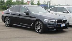 BMW 530i G30