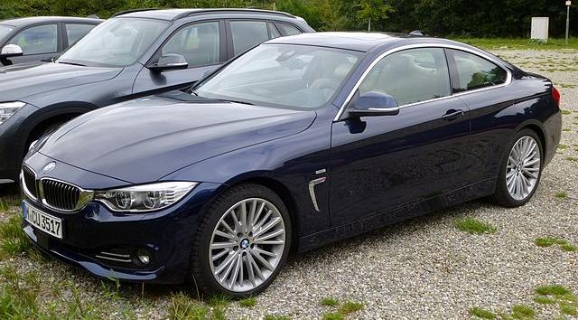 BMW F32 F33 F36 F80