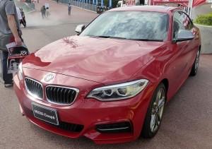 BMW F22 2-Series