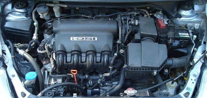 Honda L13A i-DSI engine