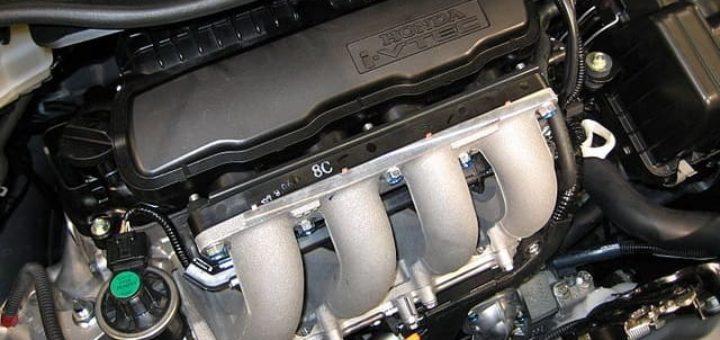 Honda L15A i-VTEC engine